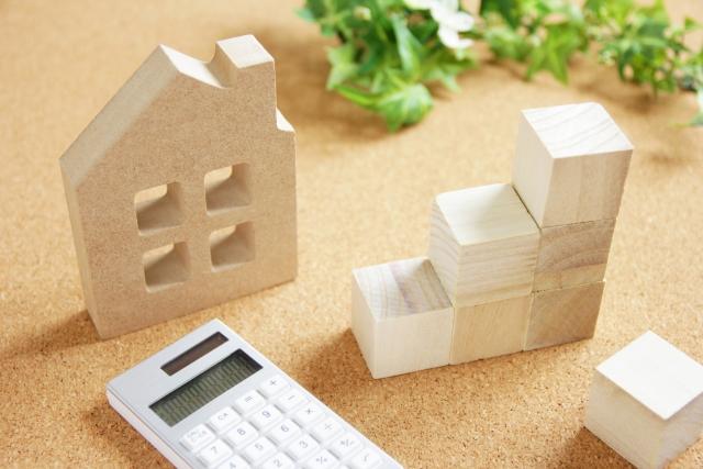 新築戸建成約価格、前年同月比3.2%上昇